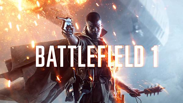 Battlefield 1 - Out Now!