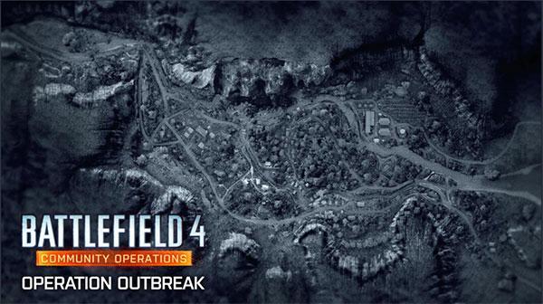 Battlefield 4 Community Operations Operation Outbreak