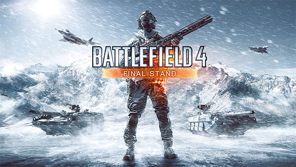 Battlefield 4 Final Stand DLC Gameplay