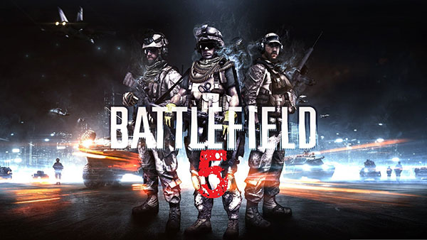 Battlefield 5 for Xbox One, PS4, PC