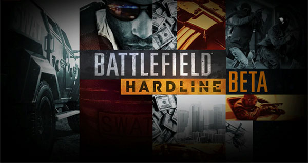 Battlefield Hardline Beta for Xbox