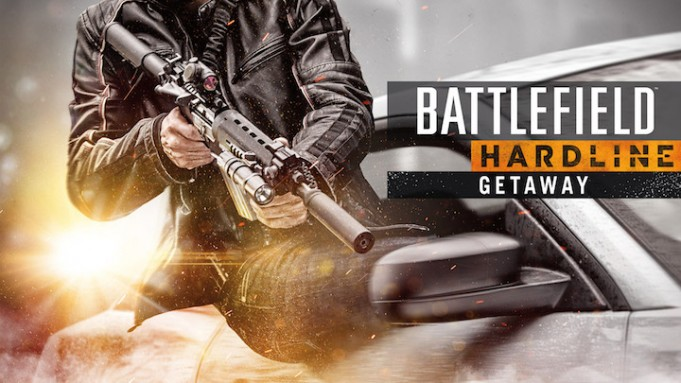 Battlefield Hardline Getaway DLC