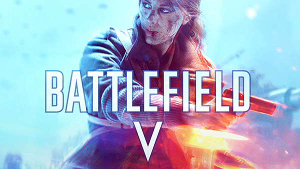 Battlefield V Beta Start End Times; Exclusive Xbox One Gameplay in 4K Ultra HD