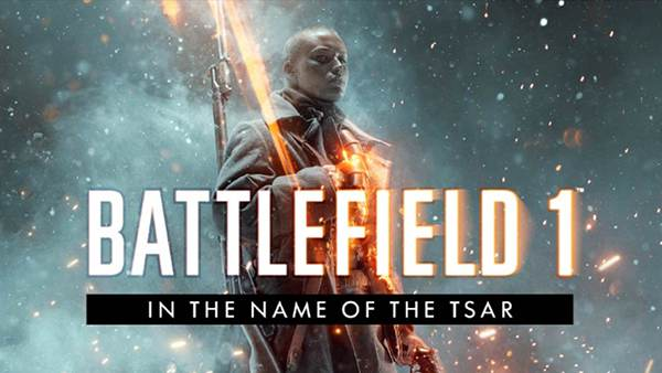 Battlefield 1 'Lupkow Pass' Map Out Now for Premium Pass Owners