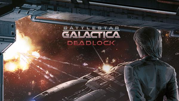 Battlestar Galactica Deadlock Xbox One Digital Pre-order Now Available