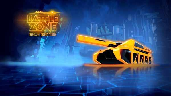 Battlezone Gold Edition Brings Glorious Tank Warfare To Xbox One, PS4 & PC On May 1