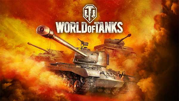 World Of Tanks - Best Free-To-Play Games on Xbox One