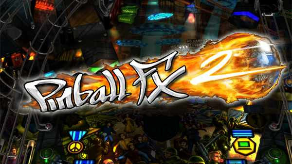 Pinball FX 2 - Best Free-To-Play Games on Xbox One