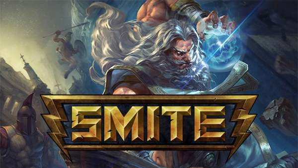 SMITE - Best Free-To-Play Games on Xbox One