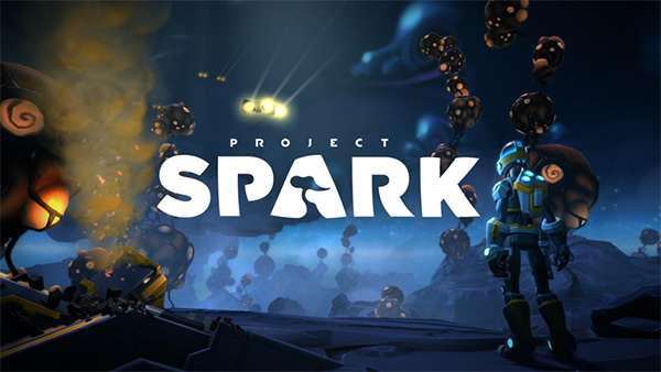 Project Spark - Best Free-To-Play Games on Xbox One