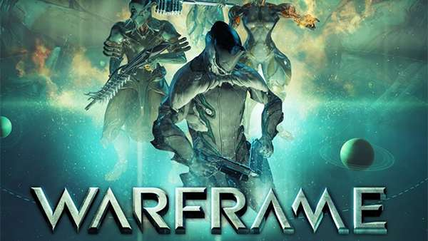 Warframe - Best Free-To-Play Games on Xbox One