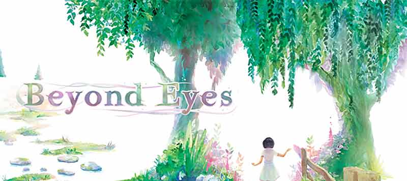 """Beyond Eyes"" Now Available - First on Xbox One and PC"