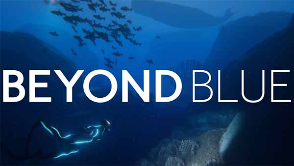 'Beyond Blue' digital pre-order and pre-download now available for Xbox One