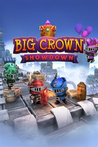 Big Crown Shodown