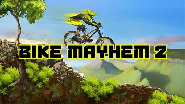 Bike Mayhem 2 for Xbox One