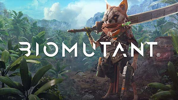 Biomutant gets a May 25th, 2021 Release Date; Collector's Editions Revealed!