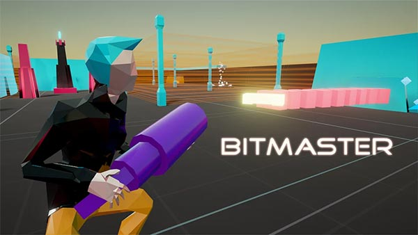 Dynamic twin-stick shooter Bitmaster launches June 23 on Xbox - Preorder now!