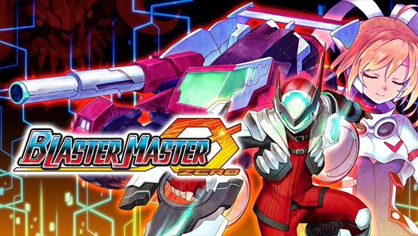 Blaster Master Zero is finally available for Xbox One and Xbox Series X/S; Save 20% for a limited time!