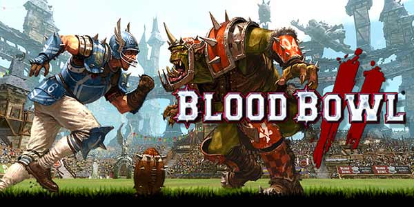 Blood Bowl II Xbox One, PS4
