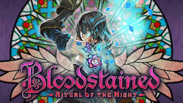 Bloodstained Ritual of the Night is Coming to Game Pass