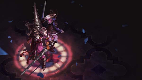 Bloodstained: Ritual of the Night's Miriam Join Blasphemouse in a free new update