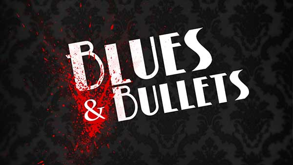 Blues and Bullets Xbox One