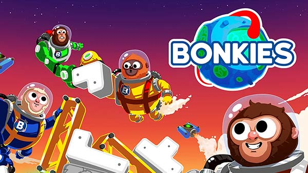 Bonkies Review for Xbox One