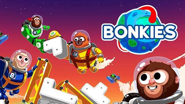 Bonkies Xbox Review