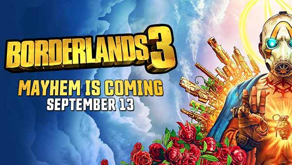 Borderlands 3: Xbox One Release Date, Digital Pre-order Details And More