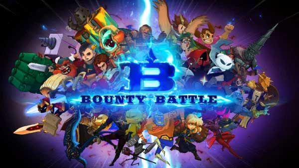 Bounty Battle is now available for digital pre-order on Xbox One