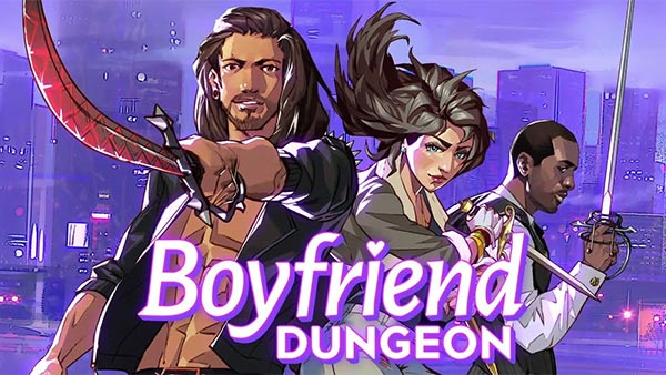 Dating/dungeon hybrid 'Boyfriend Dunegon' out today on XBOX, SWITCH and STEAM