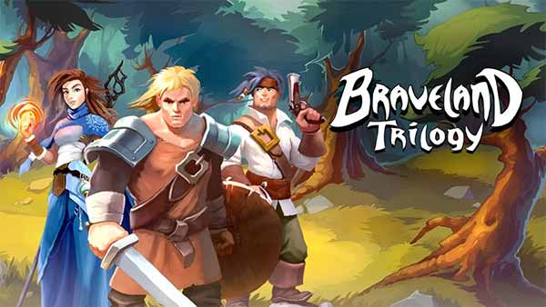 Braveland Trilogy for Xbox One