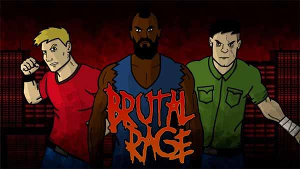 Brutal Rage Pre-order (Xbox One)