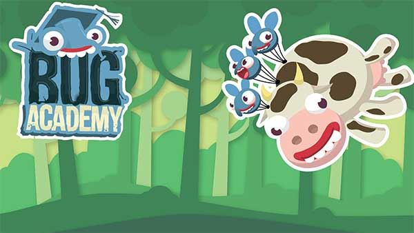 Bug Academy for Xbox One