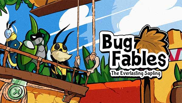 Bug Fables: The Everlasting Sapling Arrives May 28; Xbox Digital Pre-order Is Available Now