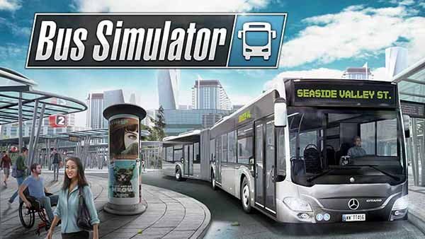 Bus Simulator Is Now Available On Xbox One and XBox One X