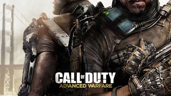 Call of Duty Advanced Warfare DLC