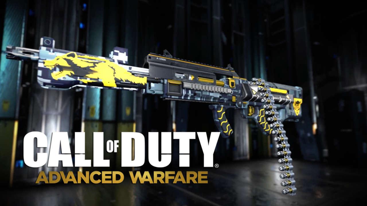 Call of Duty Advanced Warfare Ascendance DLC hits Xbox Today ... Call Of Duty Advanced Warfare Map Packs on