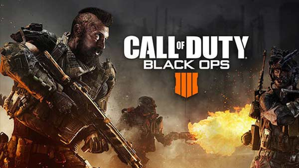Call Of Duty: Black Ops 4 Out Now on Xbox One, PS4 and Windows PC
