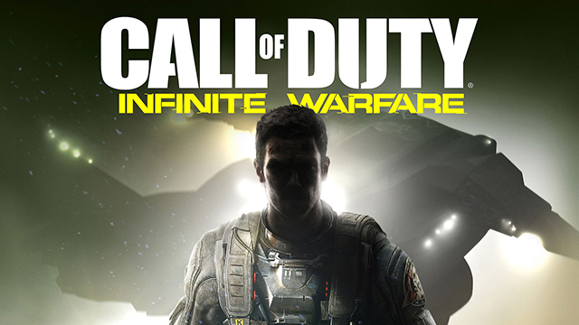 Call of Duty Infinite Warfare - Xbox One, PS4, PC