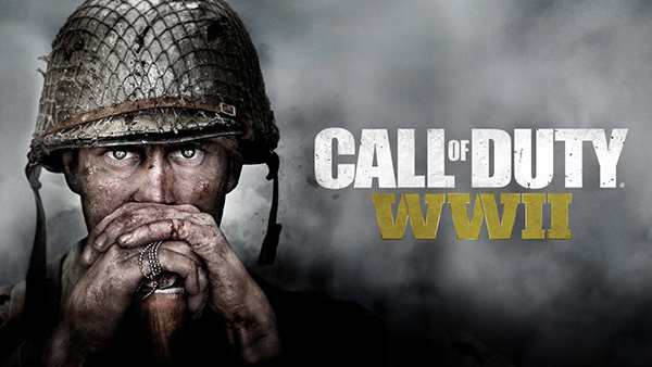 'Call of Duty: WWII' Digital Pre-order Now Available For Xbox One