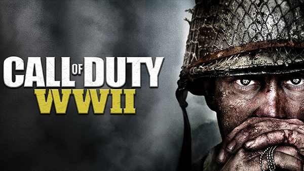 Call of Duty: WWII - Out Now On Xbox One, PS4 And PC