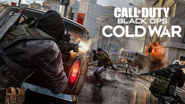 Call Of Duty: Black Ops Cold War is Out Now on Consoles and PC