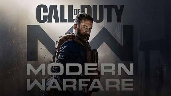 Call of Duty: Modern Warfare Success continues since it's 2019 release
