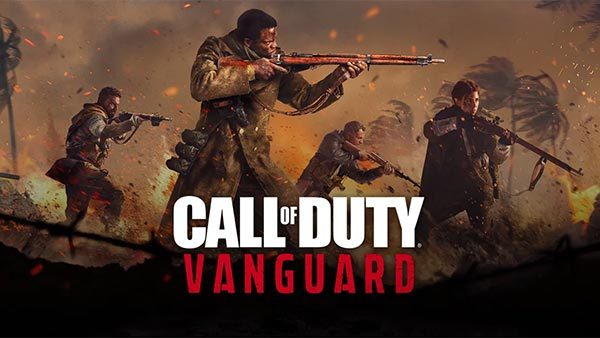 Call Of Duty: Vanguard XBOX Digital Pre-order And Pre-download Is Available Now