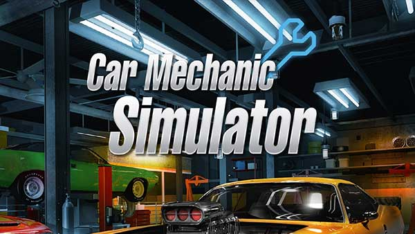 Car Mechanic Simulator is available now on XBox One