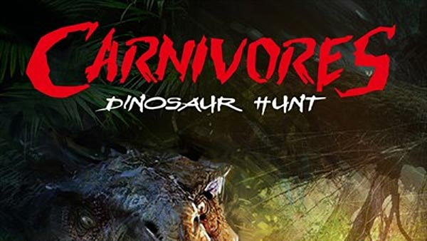 Carnivores: Dinosaur Hunt is coming to Xbox One, PS4, and Nintendo Switch on June 1, 2021