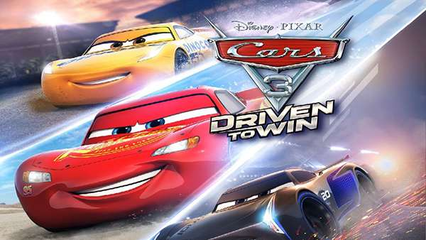 39 cars 3 driven to win 39 now available for digital pre order and pre download on xbox one. Black Bedroom Furniture Sets. Home Design Ideas