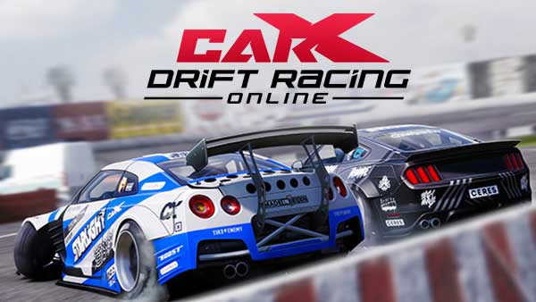 CarX Drift Racing Online