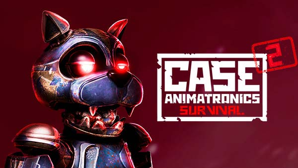 CASE 2: Animatronics Survival XBOX digital pre-order is available now